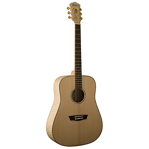 Washburn ワッシュバーン WD45 Series WD45S アコースティックギター アコースティックギター アコギ ギター (並行輸入) B003EYV8AA