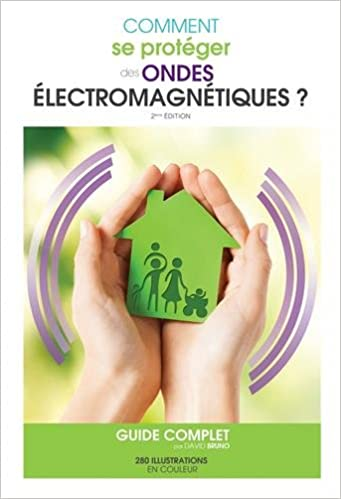 """Résultat de recherche d'images pour """"Comment se protéger des ondes électromagnétiques"""""""
