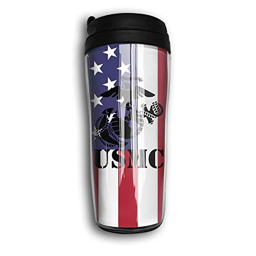 marine corps thermal coffee mug - 6