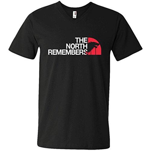 The North Remember V Neck