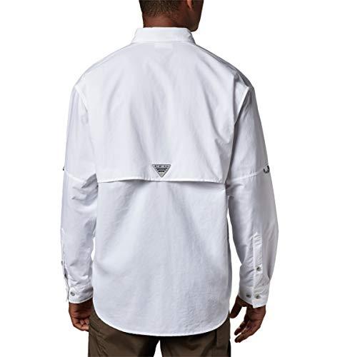 Columbia Men's PFG Bahama Ii Long Sleeve Shirt 4