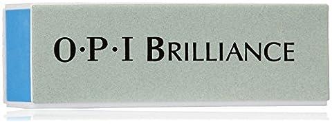 OPI Brilliance Grit Long Buffer Block