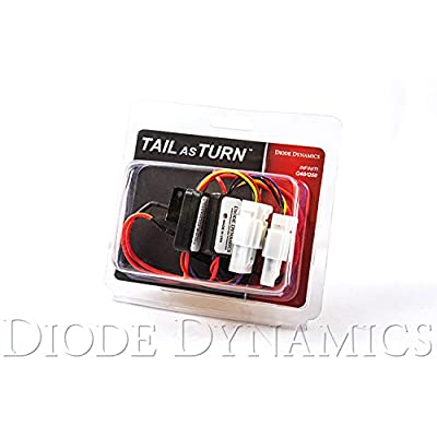 Tail as Turn LED Module for 2014-2020 Infiniti Q50, by Diode Dynamics: Automotive [5Bkhe2011577]