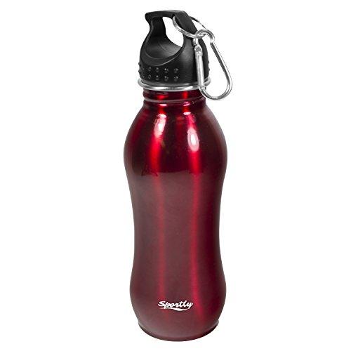 sportly-24-oz-stainless-steel-sports-water-bottle-9-1-2-inch-height-slim-easy-grip-design-standard-m