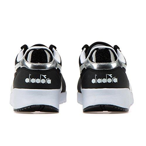 Run Per Nero Sportive Scarpe Wn Ii Diadora Donna Evo 80013 q6UOwAF1