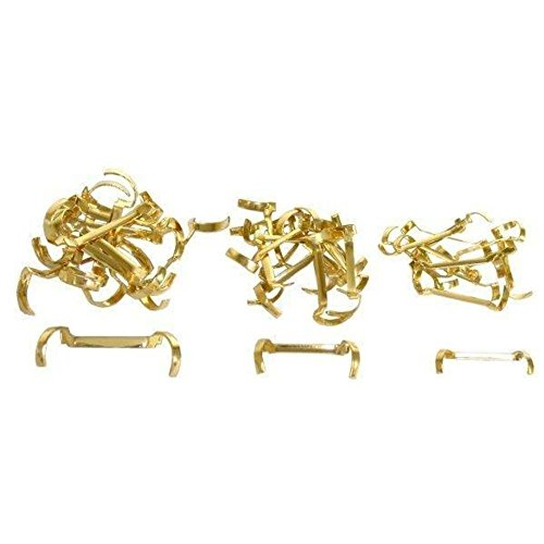 Ring Guards 36 Sizing 14K G.F. Finding Parts ()
