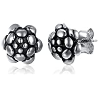 2018 FIFA World Cup Soccer Ball 925 Sterling Silver Earring Fashion Wedding Jewelry