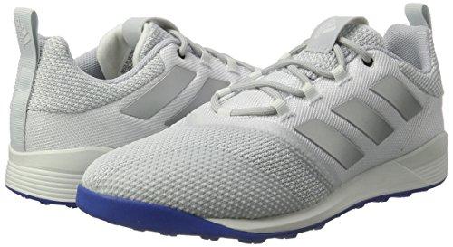 Blanco fútbol Adidas Hombre 17 Blue para Tango TR 2 Crystal Silver White de Metallic Ace Botas q0xqfwvr