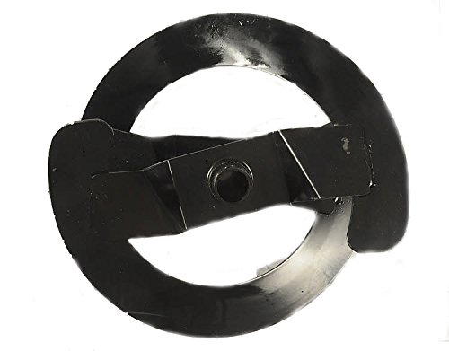 98-2270-03 Auger RH for Snowblower Power Throw Snowthrower Toro Lawn Boy OEM 522 522R 622R 622E 722 E 28230 38605 38606 38607 38608 38818 by Auger