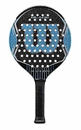 Amazon.com: 2017 Wilson Blade Smart Paddle: Sports & Outdoors