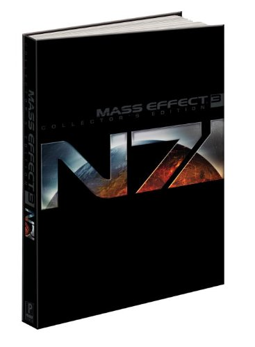 Mass Effect 3 Collector's Edition: Prima Official Game Guide pdf epub
