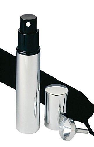 Dry Extra Dry Vermouth - Martini Mister - Martini Vermouth Cocktail Atomizer Sprayer w/ Funnel - Martini Spray Set