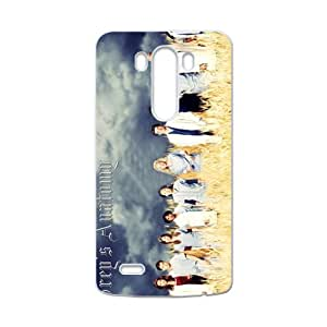 Grey's Anatomy Cell Phone Case for LG G3