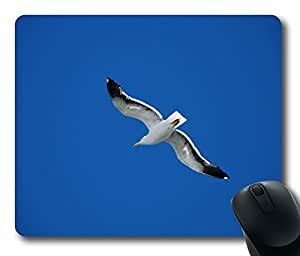 Mouse Pad Gaivota Desktop Laptop Mousepads Comfortable Office Mouse Pad Mat Cute Gaming Mouse Pad