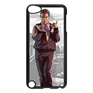 grand theft auto iv iPod Touch 5 Case Black Customize Toy zhm004-7420279