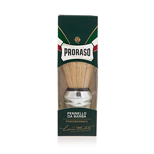 (Proraso Professional Shaving Brush)
