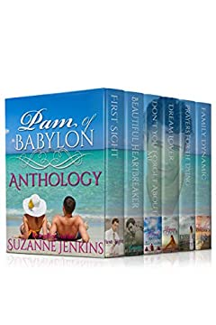 The Pam of Babylon Boxed Set Books 2-5: A Women's Fiction/Romance Series