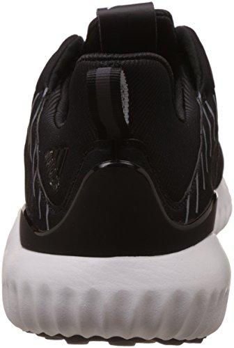 Blackutility White De Homme Pour Alphabounce Hpc Chaussures Course Adidas Noir core Blackftwr pPztg