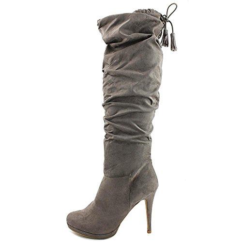 High US 11 Knee Brisa Gray Sodi Thalia Boot Women q1p0gwP