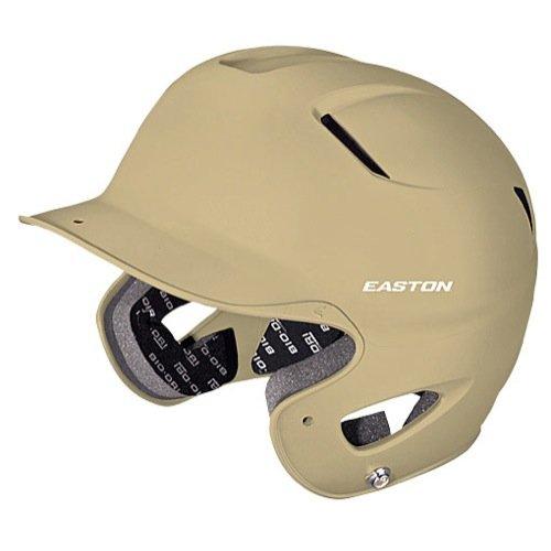 Easton Junior Vegas Natural Grip Batting Helmet, - Natural Easton Helmet