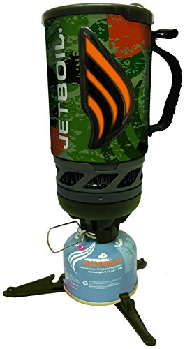 Jetboil Flash Cooking System - Jetcam