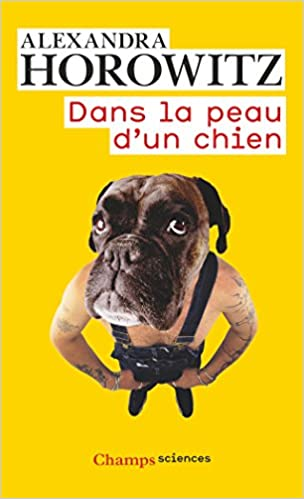"Livre ""Dans la peau d'un chien"" de Alexandra Horowitz 41uU9pWcZqL._SX302_BO1,204,203,200_"