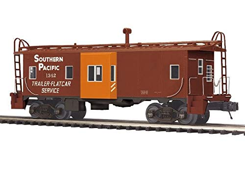 MTH TRAINS; MIKES TRAIN HOUSE SP Bay ウィンドウ Caboose B07H454R5H