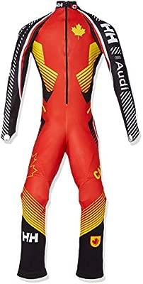 Helly Hansen Jr Speed Suit GS Traje Neopreno, Unisex niños ...