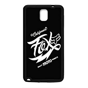 Fox Brand New And Custom Hard Case Cover Protector For Samsung Galaxy Note3
