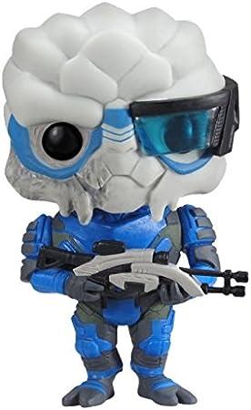 Funko Pop! Games: Mass Effect - Garrus Collectible Figure Pop ...