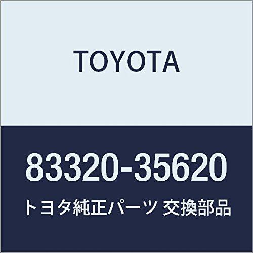Отправка топлива Toyota 83320-35620 Fuel Tank