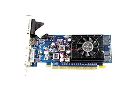512 Mb Graphics - Geninue Dell nVidia GeForce G310 512MB PCIe High Profile Video Graphics Card, Compatible Part Numbers: FTGGG, M114N, G31DE, VUI-G310DE