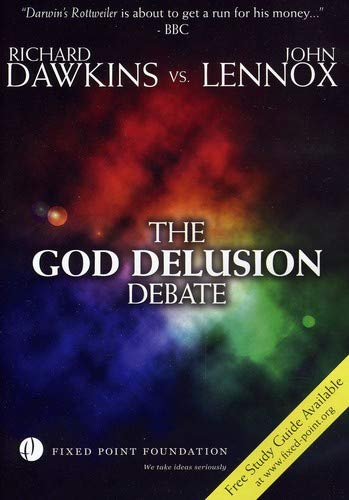 The God Delusion Debate (Clear Controlled Sound)