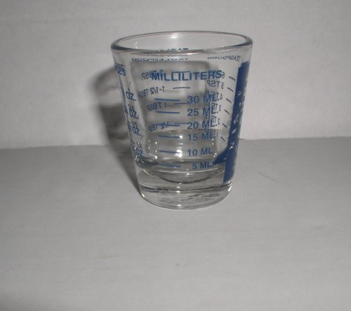 Miles Kimball Mini Measuring Cup