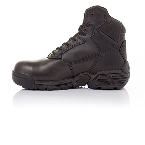 Da Black Passeggio Cp 0 6 Magnum Ct Force Stealth Leather Stivali vwRZ8q
