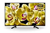 Sony XBR-43X800G 43-Inch 4K Ultra HD LED TV (2019 Model)