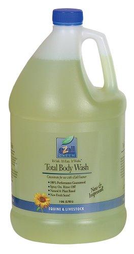 Weaver Leather eZall Total Body Wash