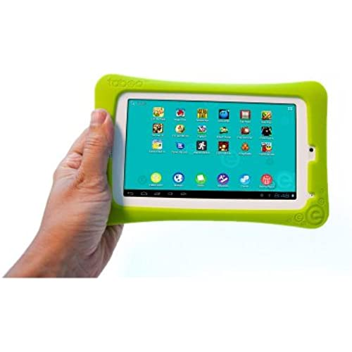 Tabeo 7 Inch Kids Tablet Coupons