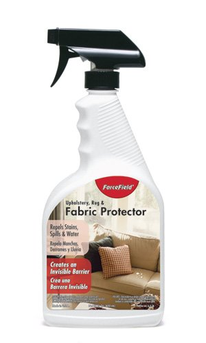 ForceField Fabric Protector (Fabric Forcefield Cleaner)