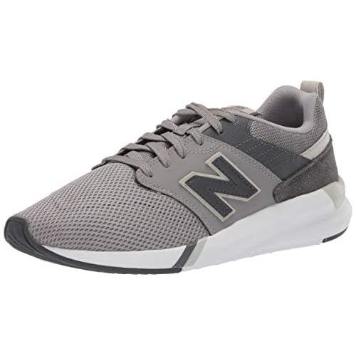 new balance 009 noir