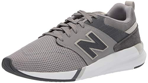 New Balance Men's 009 V1 Sneaker, Marblehead, 11.5 D US