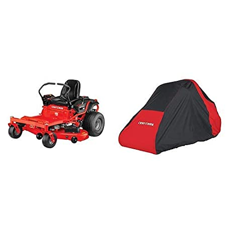 Amazon.com: Craftsman Z560 24 HP Briggs & Stratton Platinum ...