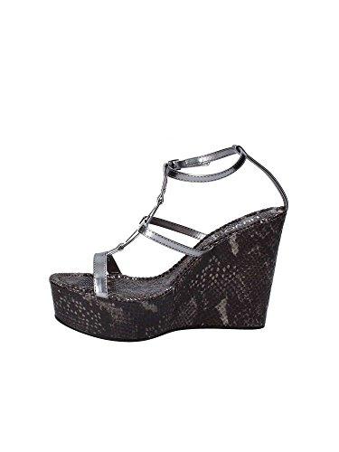 Femme S17095E0388 Sandale Jo Compensée Gris Liu O7AqnxwHxZ