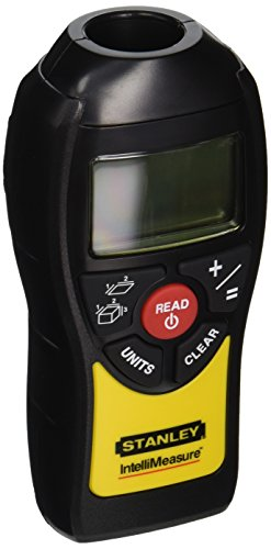 Stanley 77 018 IntelliMeasure Distance Estimator