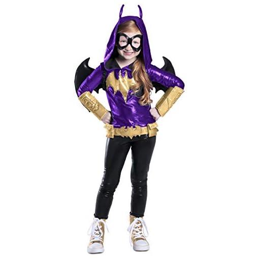Princess Paradise Super Hero Girls Premium Batgirl