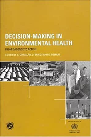 decision making in healthcare organization To get serious about its strategic decision making, a healthcare organization needs to know what it does not intend to be organizations make trade-offs along three dimensions: service or program variety, customer needs, and customer access strategic trade-offs also should be assessed in terms of competitive scope.