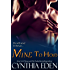 Mine To Hold (Mine- Romantic Suspense Book 3)