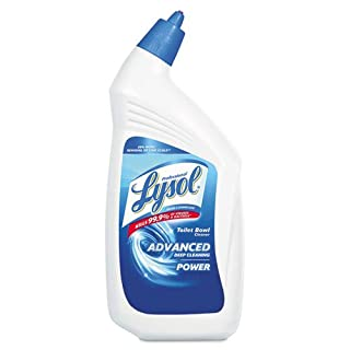 Lysol Professional Toilet Bowl Cleaner