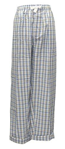 Mens Valentine Pajama Pants - Jockey Mens Big and Tall Cotton