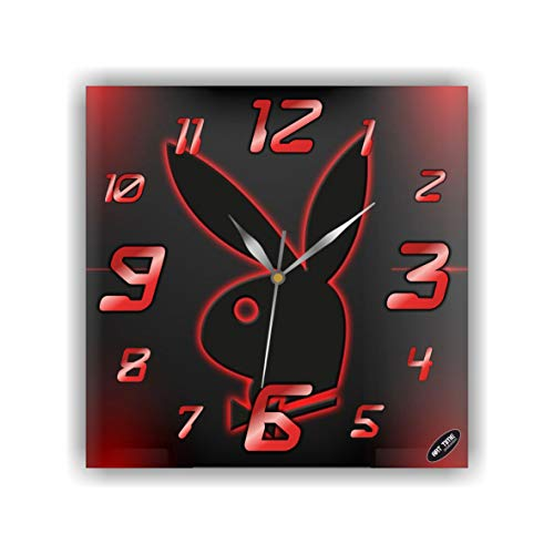 Sernast EExclusive Clock Playboy - Unique Item for Home and Office, Original prxclusive Clock - Unique Item for Home and Office, Original Present for Every Occasion.